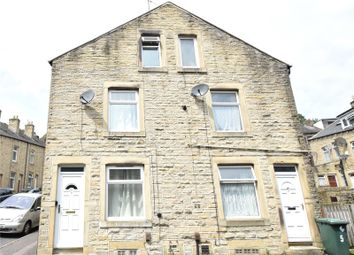 Thumbnail 2 bed end terrace house to rent in Beeches Road, Keighley, West Yorkshire
