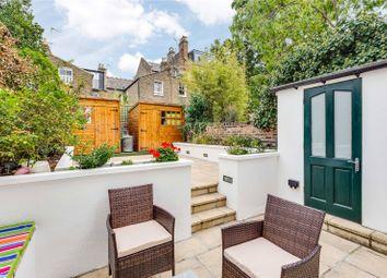 2 bed flat for sale in Oaklands Grove, Shepherd's Bush, London W12