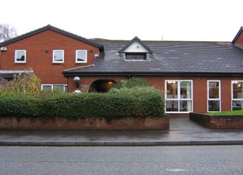 Thumbnail Room to rent in New Hall Lane, Preston