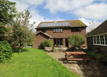 Thumbnail 4 bed detached house for sale in Fourteen Acre Lane, Three Oaks, Hastings