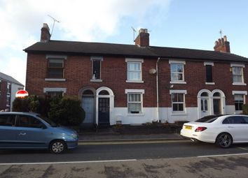 Thumbnail 2 bed terraced house to rent in Wolverhampton Road, Stafford