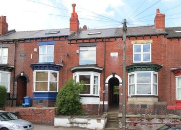 Thumbnail 3 bed terraced house for sale in Roach Road, Hunters Bar, Sheffield