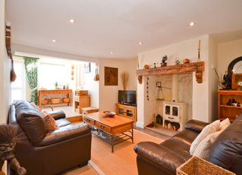 Thumbnail 3 bed cottage for sale in High Street, Niton, Ventnor
