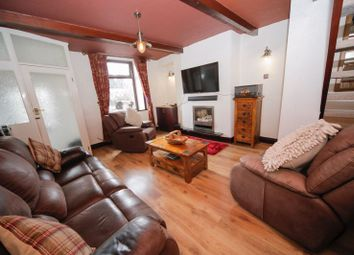 2 bed cottage for sale in New Row, Altham, Accrington BB5