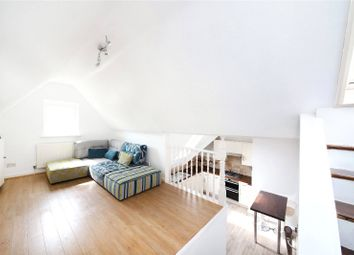 Thumbnail 2 bedroom flat for sale in Mowbray Road, London