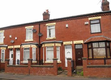 Thumbnail 2 bedroom property for sale in Haworth Road, Gorton, Manchester