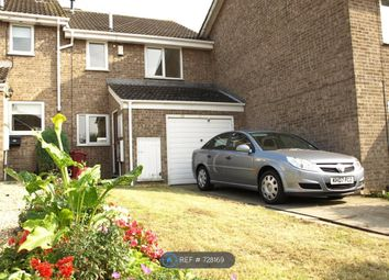 Thumbnail 3 bedroom terraced house to rent in Valley View Drive, Scunthorpe