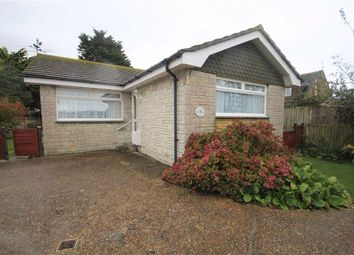 Thumbnail 3 bed detached bungalow for sale in Forehill Close, Weymouth, Dorset