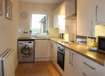 Thumbnail 2 bedroom flat for sale in Churchill Lodge, Savill Row, Woodford Green, Essex