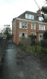 Thumbnail 3 bed flat to rent in Newland Park, Hull