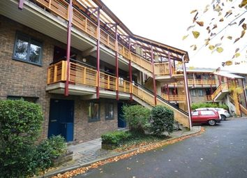 Thumbnail 1 bed flat to rent in Queensway, Cambridge