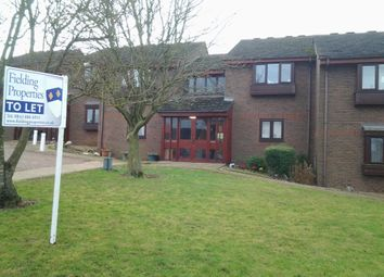 Thumbnail 1 bed flat to rent in Newcroft, Weedon