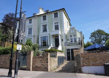 Thumbnail 3 bed flat for sale in 96 Haverstock Hill, Belsize Park