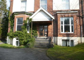 Thumbnail 1 bed flat to rent in Ashlands, Sale