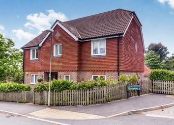 Thumbnail 4 bed detached house for sale in Sunfields, Green Lane, Heathfield, East Sussex