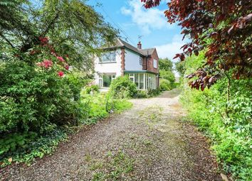 Thumbnail 3 bed detached house for sale in Watton, Thetford, .