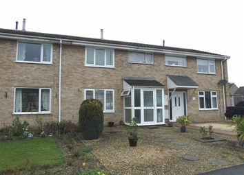Thumbnail 2 bed terraced house for sale in Hampshire Place, Melksham