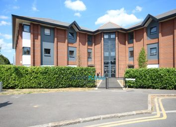 Thumbnail 2 bed flat for sale in Whitby Road, Slough