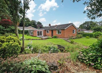 Thumbnail 3 bed detached bungalow for sale in Rudland Way, High Etherley, Bishop Auckland