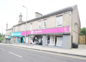 Thumbnail 1 bed flat for sale in 288, Main Street, Wishaw ML27Nd