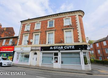 Thumbnail Commercial property for sale in 2 Commercial Shops With 5 Flats, Birmingham Street, Oldbury, West Midlands