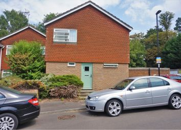 Thumbnail 3 bed end terrace house for sale in Charlton Gardens, Coulsdon