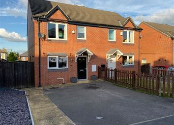 Thumbnail 3 bed semi-detached house for sale in Manvers Road, Beighton, Sheffield