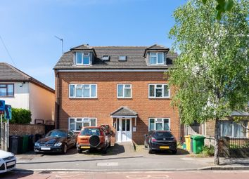 Thumbnail 2 bed flat for sale in Meopham Road, Mitcham