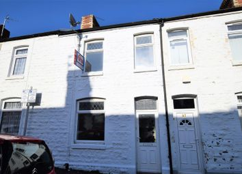 Thumbnail 2 bed terraced house to rent in Richard Street, Barry