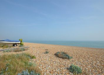 Thumbnail 3 bed detached house for sale in Coast Road, Normans Bay, Pevensey