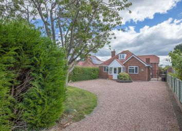 11 Stocks Lane, Malvern, Worcestershire WR13. 4 bed bungalow for sale