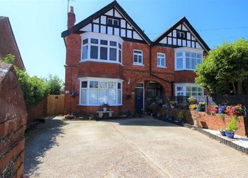 Thumbnail 2 bed flat for sale in St Michaels Road, West Worthing, West Sussex