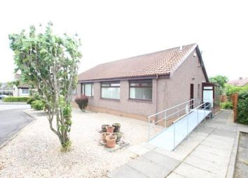 Thumbnail 2 bed bungalow for sale in James Leeson Court, Milton Of Campsie, Glasgow, East Dunbartonshire