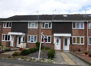 Thumbnail 2 bed terraced house to rent in Shelfinch, Swindon, Wiltshire