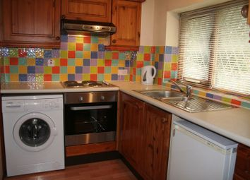 Thumbnail 1 bed terraced house to rent in Occupation Road, Lincoln