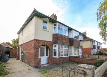 Thumbnail 3 bed property to rent in Millfield Lane, York