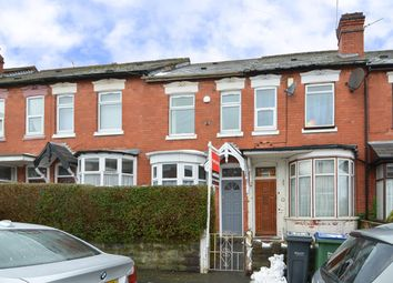 Thumbnail 2 bed terraced house for sale in Arden Road, Smethwick