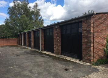 Thumbnail Parking/garage to rent in Ross Street, Cambridge