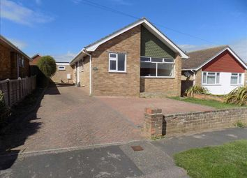 Thumbnail 4 bed bungalow to rent in Dorothy Avenue North, Peacehaven