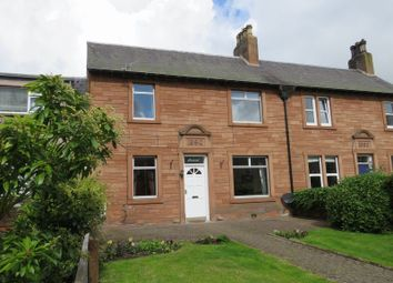 Thumbnail 3 bed terraced house for sale in Avenel, 12 Elm Row, Galashiels