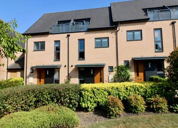 Thumbnail 3 bed property to rent in Neath Farm Court, Cambridge