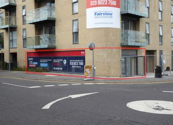 Thumbnail Office to let in Jubilee Avenue, London