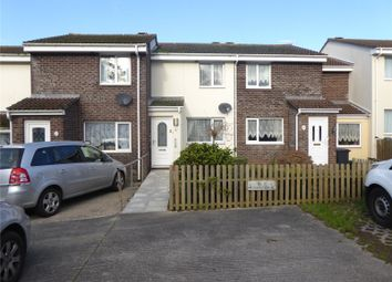 Thumbnail 2 bed terraced house for sale in Marlborough Way, Ilfracombe