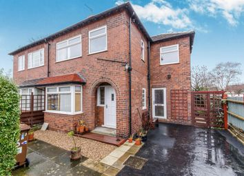 Thumbnail 3 bedroom semi-detached house for sale in Parkgrove Road, Wakefield