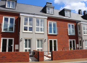 Thumbnail 3 bedroom terraced house to rent in Quayside, Woodbridge
