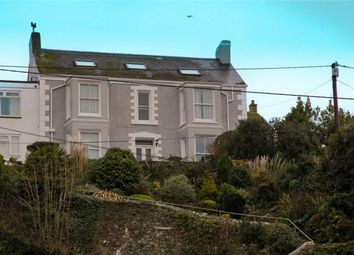 Thumbnail 6 bed semi-detached house for sale in School Hill, Mevagissey, Cornwall