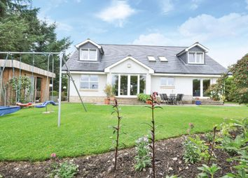 Thumbnail 5 bed detached house for sale in Gartness Court, Drymen, Stirlingshire