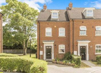 Thumbnail 3 bedroom end terrace house for sale in Shire Road, Clapham, Bedford, Bedfordshire