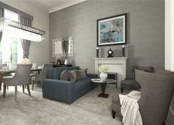 Thumbnail 2 bedroom flat for sale in New Court, Lansdown Road, Cheltenham, Gloucestershire