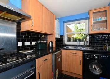 Thumbnail 2 bed flat for sale in Verulam Avenue, London